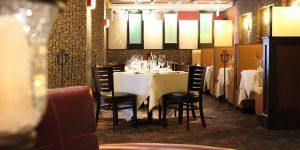 Restaurant Renovations