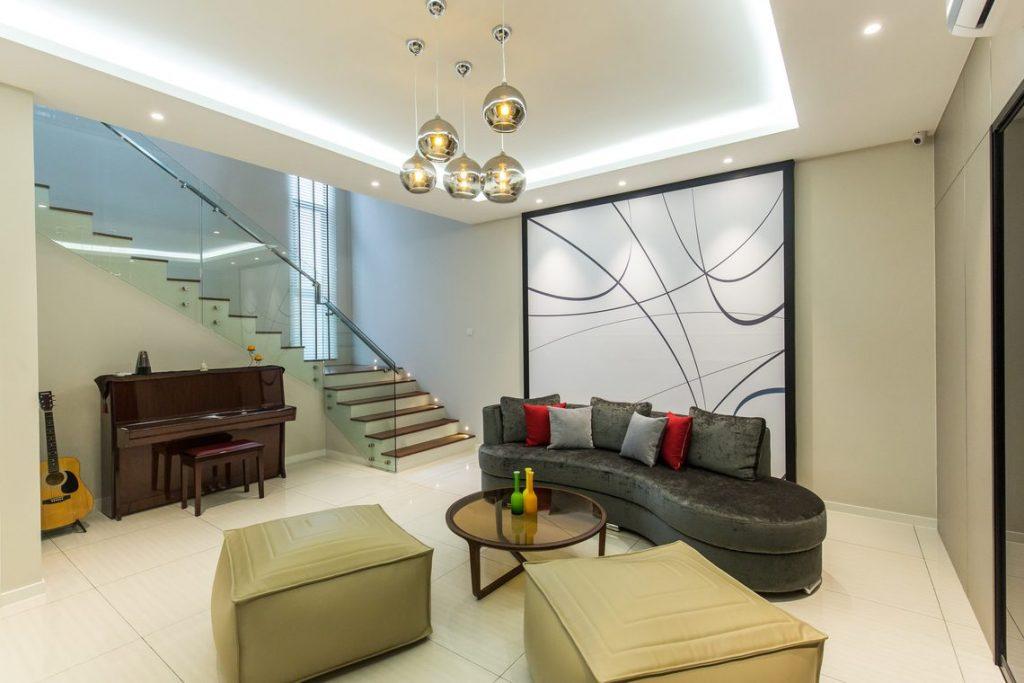 plaster ceiling improve