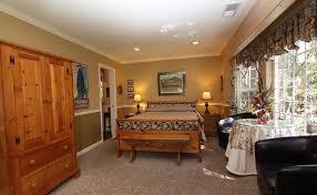Twain Harte hotels