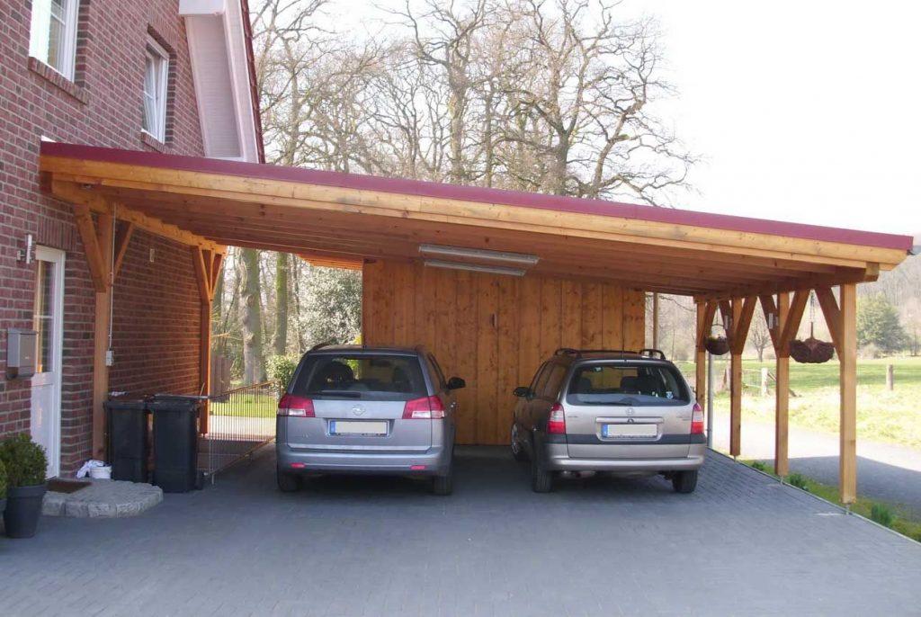 Best Carport