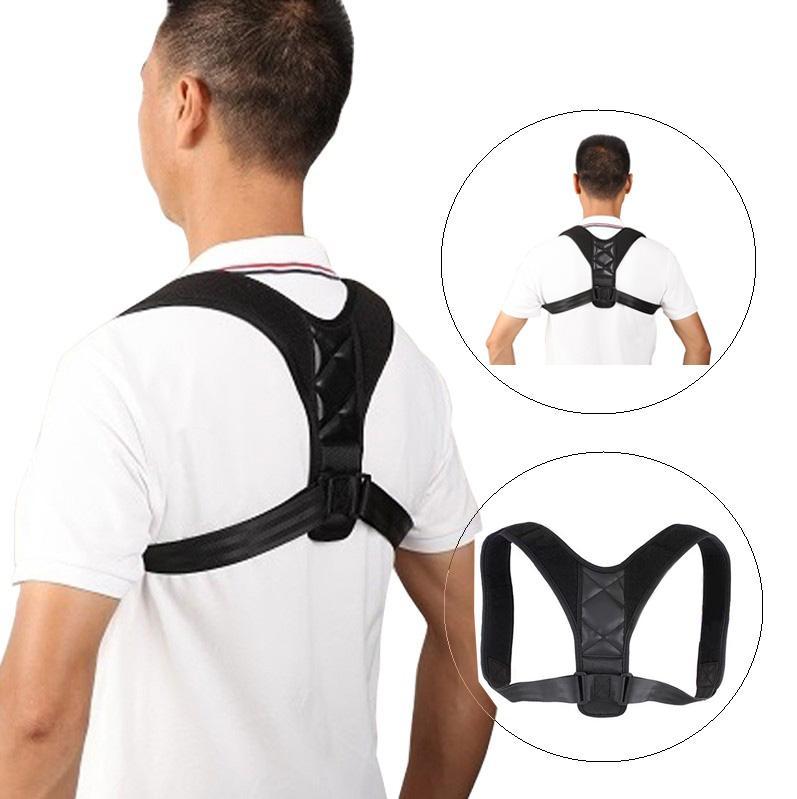 posture correction methods