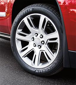 tires longview