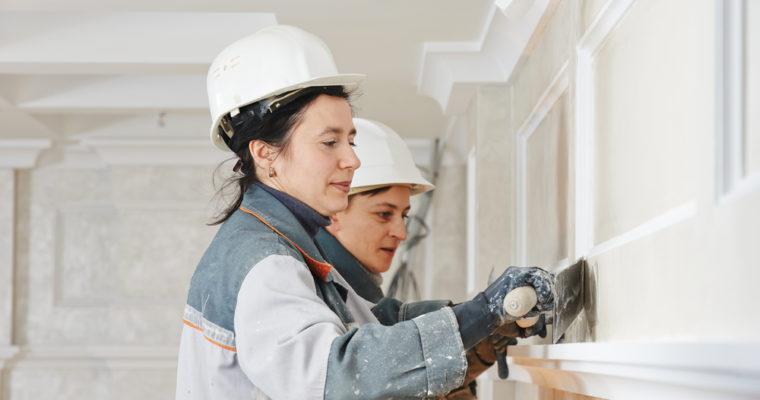 Plastering Contractor