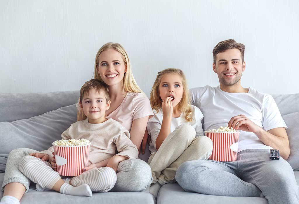 Movie Streaming
