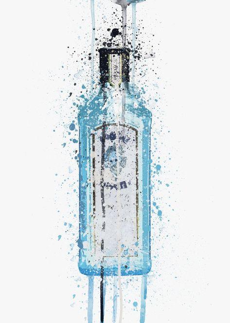 gin art