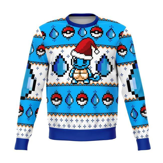 Anime Ugly Christmas Sweater